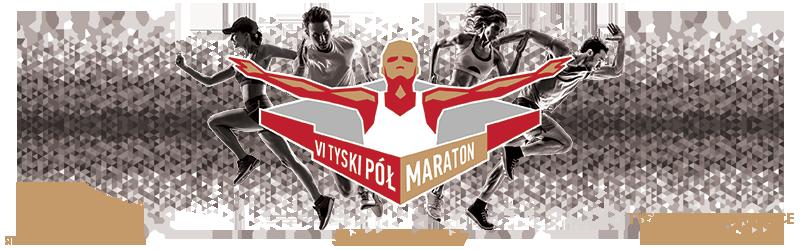 VI Tyski Półmaraton